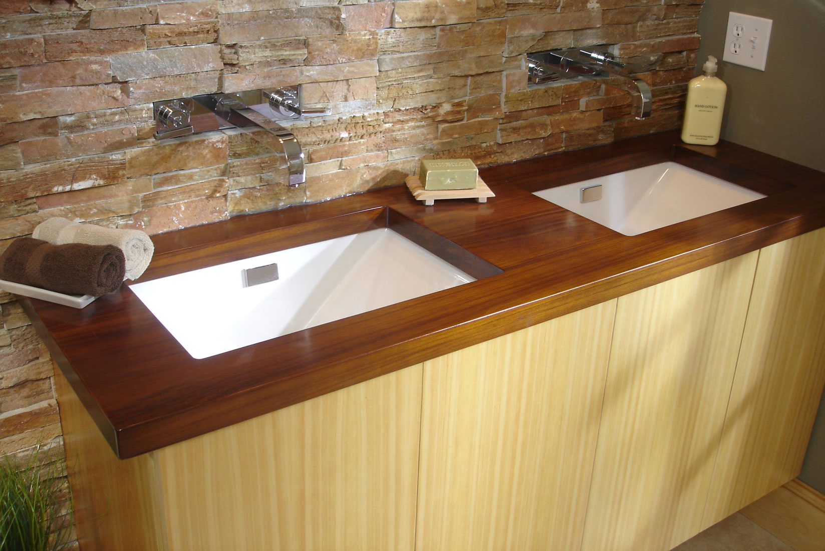 Raging River Gallery Of Wood Counter Solutions